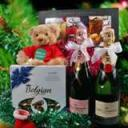 Christmas-Hamper-Wine-Basket