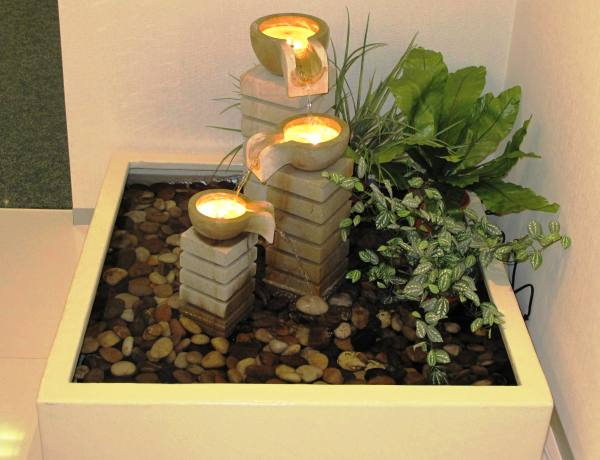 Water-Feature Set (3ftx3ft)