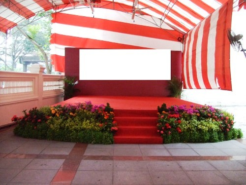 Event-Display-Grouping-4tier-Infront-Stage